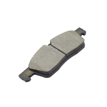 D1455 oem automotive brake pads assembly manufacture supplies semi-metallic brake pads for JEEP