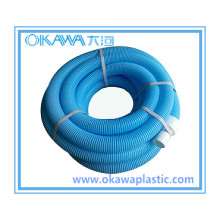 "1-1/2"" Corrugated Swimming Pool Hose with PVC Connector"