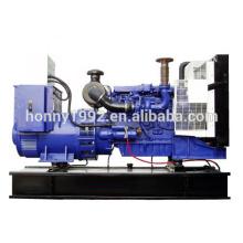 Reino Unido SIlent 50kVA Standby 55kVA Generador Diesel
