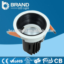 China Fábrica 230V LED Downlight Retrofit, 12W LED Downlight Retrofit