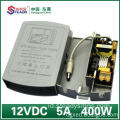 12VDC Power Supply Luar