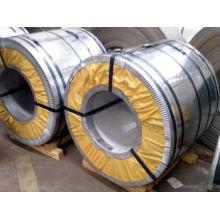 Bobine en aluminium anodisé 6201