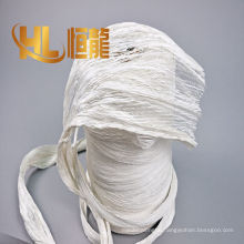 2016/2017 hot high tenacity and good price white/yellow/black pp cable filling rope from wuxi henglong in china