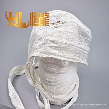 Chine fournisseurs fabricant professionnel polypropylène câble remplisseur fils échantillon gratuit pp câble de remplissage