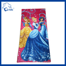 100% Cotton Child Beach Towel (QHCD5567)