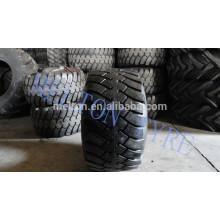 Top venda novo pneu 18.0-15.5 bom preço