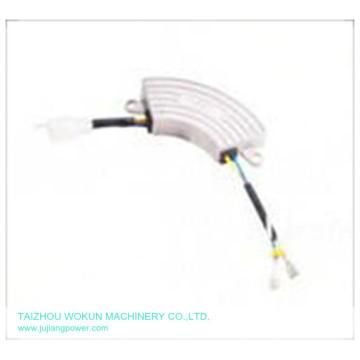 자동 전압 조정기 발전기 부품