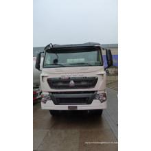 Camión mezclador chino para concreto Marca Sinotruk HOWO