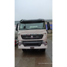 Camion malaxeur chinois pour béton marque Sinotruk HOWO