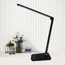 Eye-Caring LED Task Light regulable luz de mesa