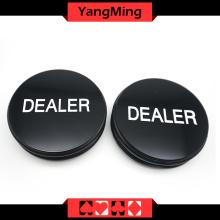 Texas Poker Dealer Button (YM-DR01)