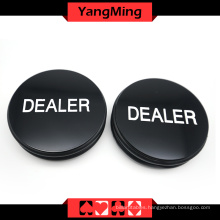 Texas Poker Dealer Button (YM-DR01)