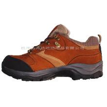 Chaussures de randonnée antidérapantes extérieures de haute qualité (CA-05)