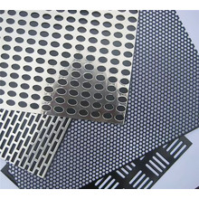 Perforated Metal Sheet, Punching Hole Mesh