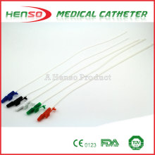 HENSO Medical PVC Suction Cannula