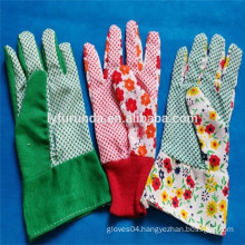 The cheap but beautiful garden working gloves for your hand