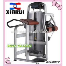 Glute Machine / Fitness Equipment / Gym Equipment