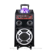 2016 Novo Mini Speaker Sem Fio Bluetooth Ao Ar Livre Profissional