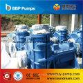 Bomba de lama de alta pressão para aplicação de minas