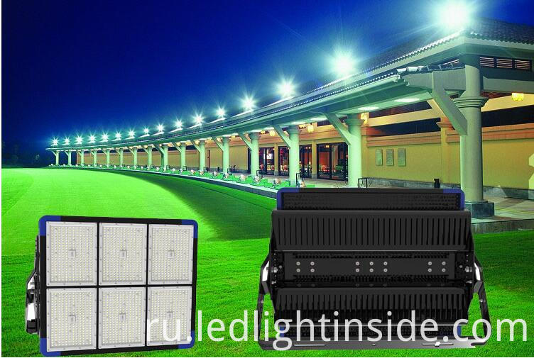 LED Stadium Light (1)