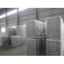 2016 Factory Output High Quality 99.7% Aluminum Ingot