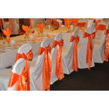 Silla de la silla para la boda