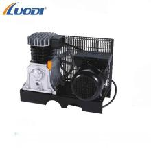 Compresor de aire 4hp bomba y motor