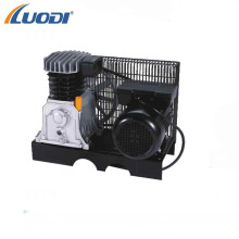 4hp air compressor pump and motor