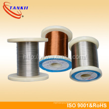 Copper Nickel Alloy resistance Wire CuNi23