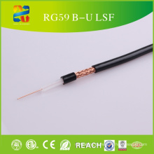 RoHS Approved, 100m Color Box Rg59 B / U Koaxialkabel