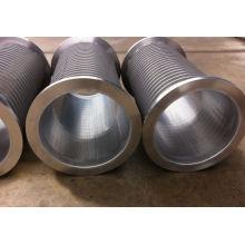 Zylindrische Siebe / Wedge Wire Screen Filter Element