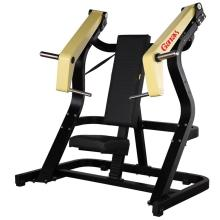 Alat Berat Fitness Gratis Incline Chest Press