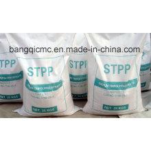 Ingrediente alimenticio Tripolifosfato de sodio STPP
