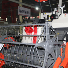 Hot sale for Rice Paddy Cutting Machine Hot sale Gold Dafeng efficient threshing combine harvesting supply to Sao Tome and Principe Factories