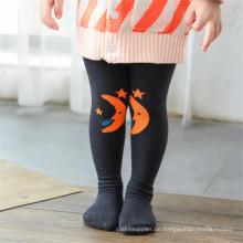Fancy Strumpfhose Kid Strumpfhose Little Girl Baumwollstrumpfhose Gut aussehende Designs