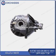 Véritable Assy différentiel NKR 7:39 8-97367-503-0,8-98015-128-0