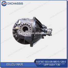 Genuine NKR Assy Diferencial 7:39 8-97367-503-0,8-98015-128-0