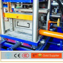 C Kanal Stahlwalze Formmaschine für Dach