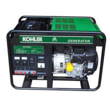 Open Kohler Diesel Engine Generator,16kVA Power Generator S