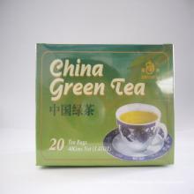 Thé vert - thé vert sac de 20