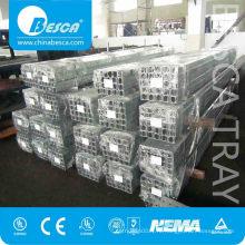 Массовая Продажа мягкой стальной канал распорки Поставщик OEM Производитель