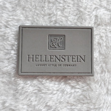 Luxury Leather Badge/Label for Garment Accessories