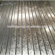 La mayoría de las bobinas de tira en frío del acero con poco carbono laminado en frío