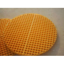 Pultruded FRP/GRP Fiberglass Grating with High-Quality