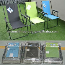 High Back beach chair,picnic time for folding chair