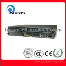 Original e 100% Genuine cisco switch roteador firewall ASA5520-SSL500-K9
