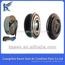 5pk 12V CVC auto aire acondicionado compresor embrague para OPEL ASTRA