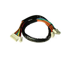 Wire harness cables,connectors