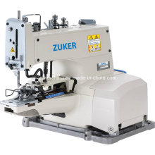 Zuker Juki Hight Speed Button Attaching Industrial Sewing Machine (ZK1377)