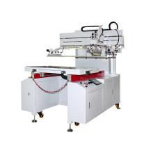 Автоматическое плоской кровати машины трафаретной печати для бумаги/Ad